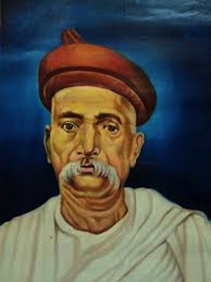 lokmanya tilak, india people, fats about india