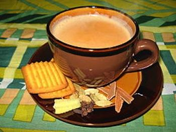 chai, indian food, india culture