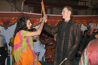 pictures of india, garba, culture