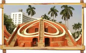 jantar mantar, india tourism destinations, india culture