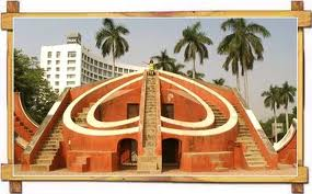 jantar mantar, india tourism destinations, india culture
