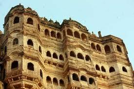 mehrangarh, india history, india tourism destinations