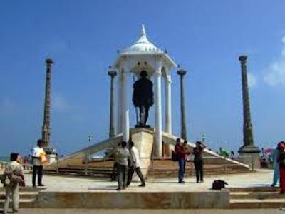 pondicherry, india sates, union territories, travel to india