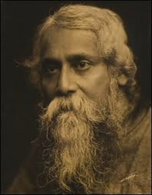 india people, rabindranath tagore, india art