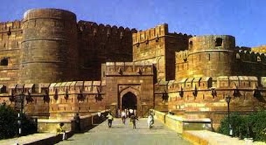agra fort, india tourism destinations, india today