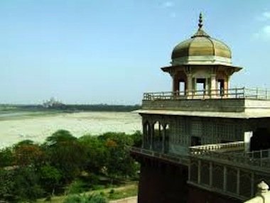 agra fort, taj mahal, india tourism destinations