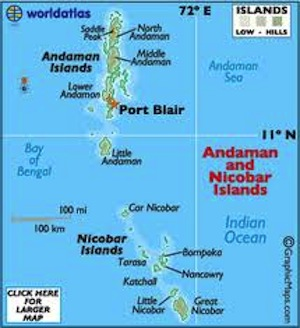 andaman and nicobar islands, india states, union territories, travel to india