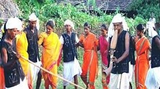 dadra and nagar haveli, india culture, union territories, states