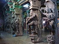 sri meenakshi temple, amman meenakshi temple, madurai