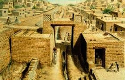 harappa, ancient india culture, indus valley civilization