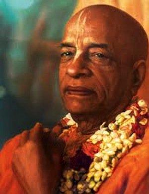 srila prabhupada, india people, india religion