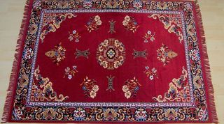 india area rugs, rugs from india, wool blend rugs