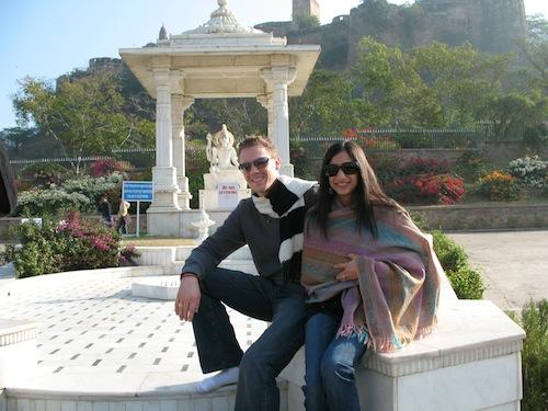 pictures of india, jaipur, india temple